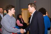 Aiden-Heney-Hamilton-with-Congressman