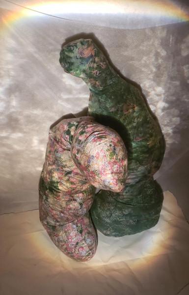Sylvia Burger, Fiber-art