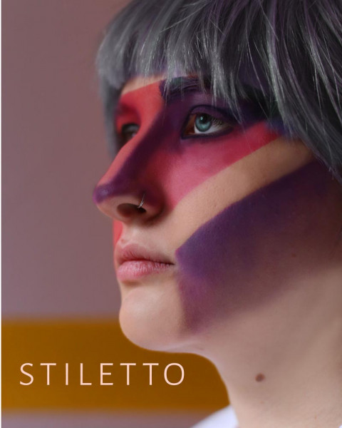 Claire Dilonno, Digital photography, makeup-art