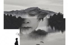 "Chrissa Markos, Friend, ""The Crane"", 2020, Photographs, 16x20, $500, 50%"