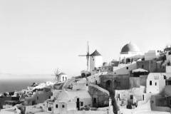 Chrissa Markos - Santorini - 2017 - Digital Photography - 31x23 - $450