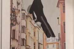 Evan Hawkes - Steeple Lady - 2016 - Magazine photos - 12x9 - $100