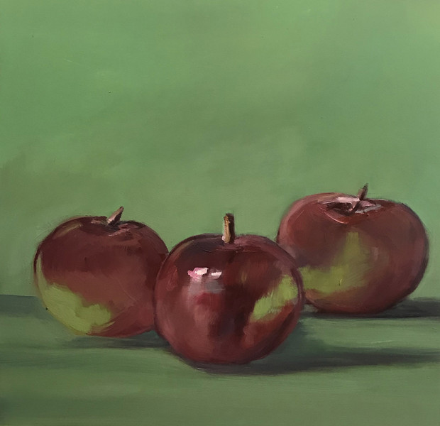 Laura Fischman (Friend)- Apple Season $900
