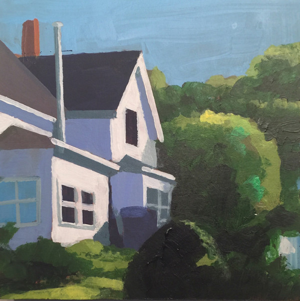 Barbara Moody (Faculty)- Rocky Neck $290