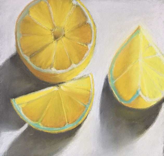 Janice Updike (Alumni)- Lemons $1800