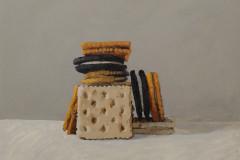Soojin Kim (Friend)- Sandwich Crackers No.30 $1200