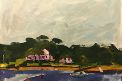 Sally Lee (Friend)- Magnolia Pink House $1500