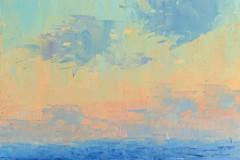 Colin McGuire (Faculty)- Pastel Sky $375
