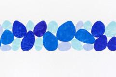 Nancy Simonds (Friend)- Harbor Blues II $725
