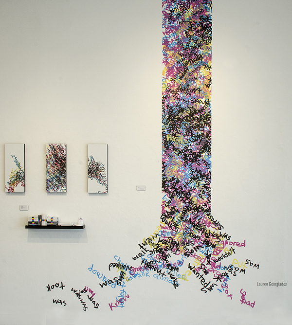 Graphic Design School In Massachusetts - New England Art College |  Montserrat College Of Art