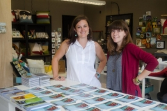 ALUM INTERNSHIP: Alyssa Waters Design