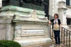 INTERNSHIP: The Corcoran Gallery of Art