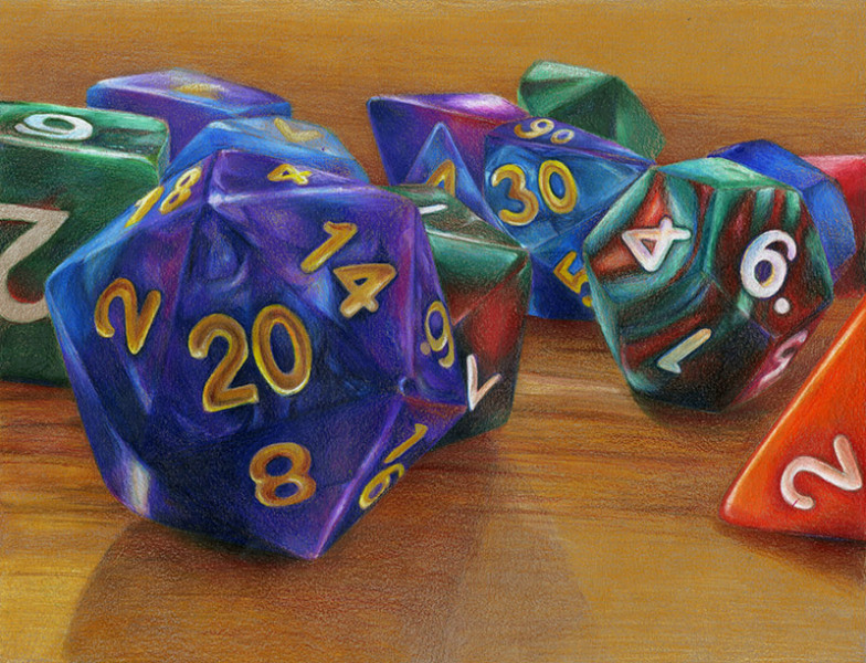 Roll 20