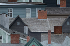 A Collection of Chimneys