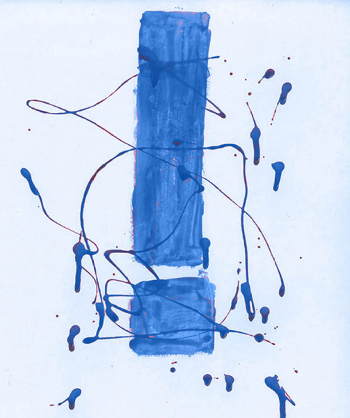 2Nail-Polish-Painting-Blue