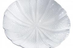 Sea Urchin Ceramic Serving Bowl, $129