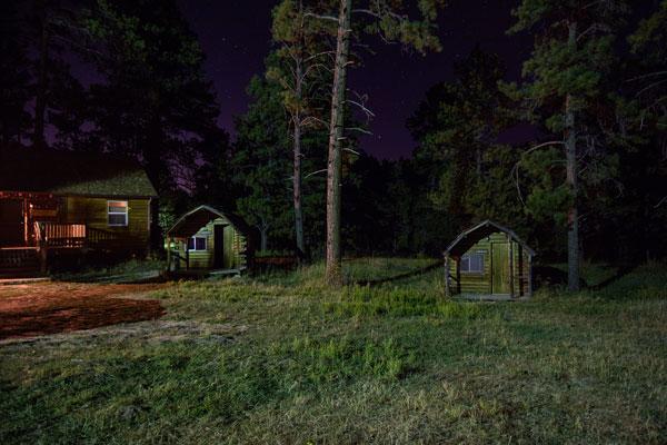 Cabin 6E