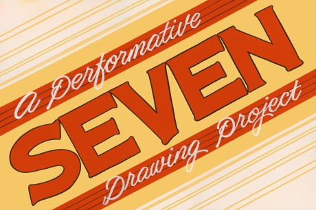 Seven Drawing Project