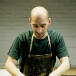 Len Thomas-Vickory, Printmaking Instructor