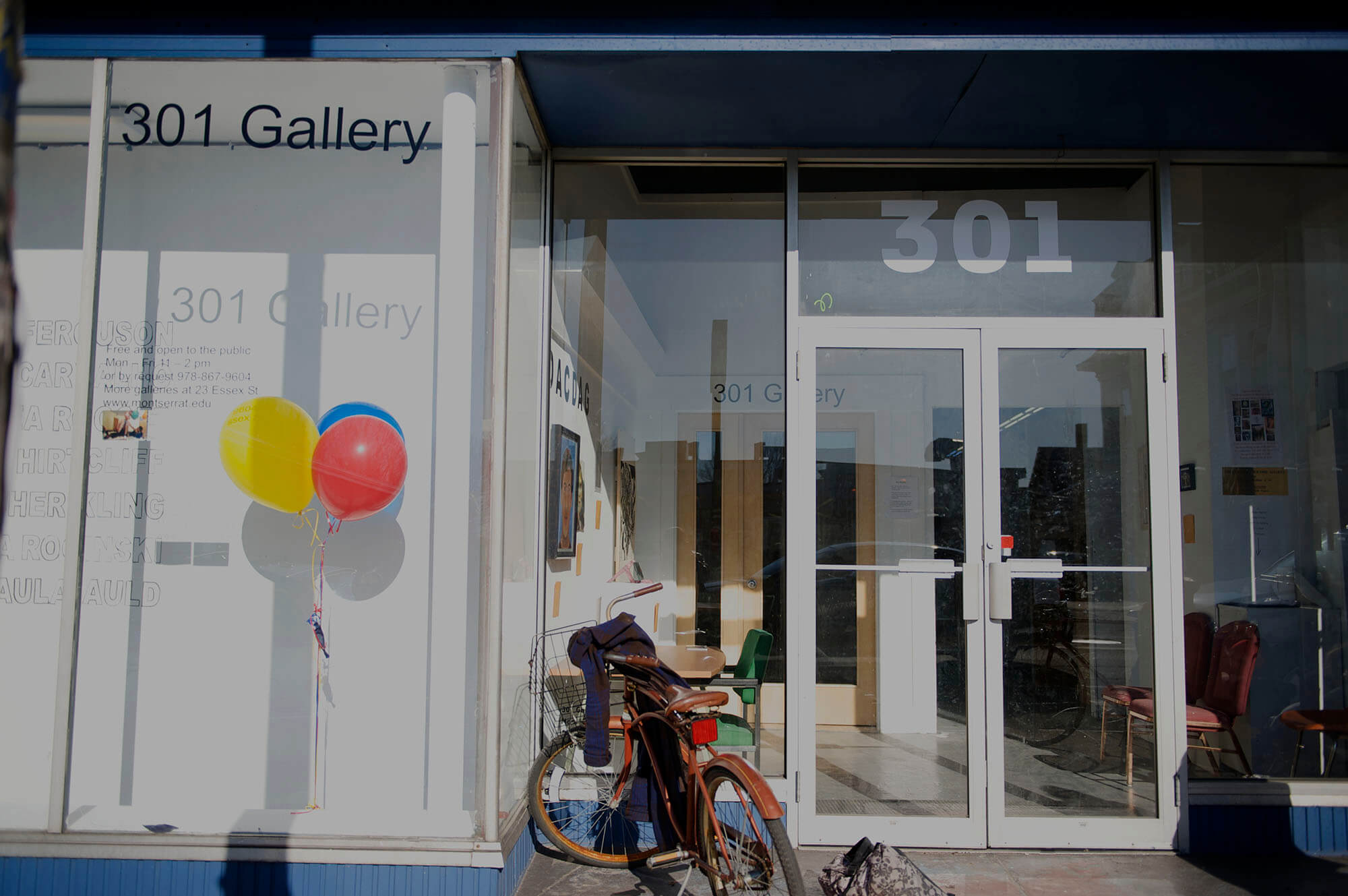 301 Gallery