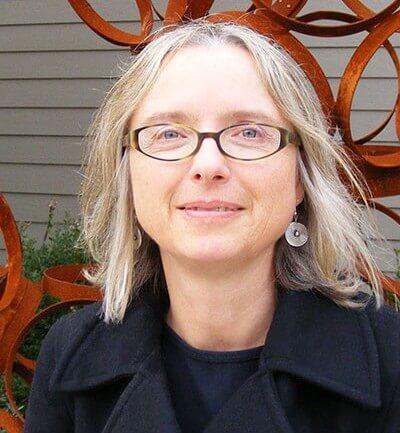 Caroline Bagenal
