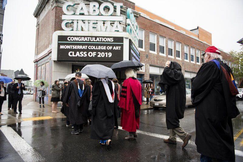 Cabot Cinema