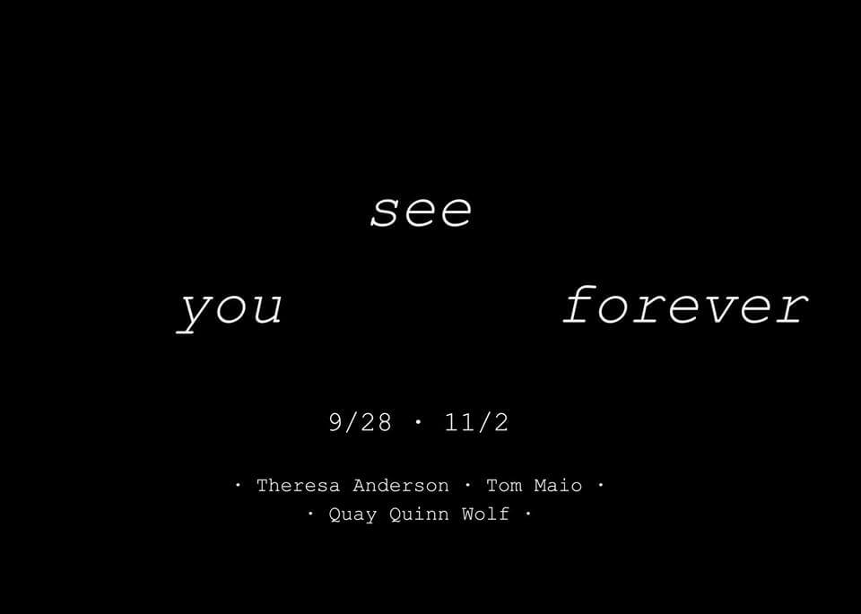 See You Forever