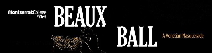 Beaux Art Ball