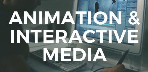 Animation & Interactive Media