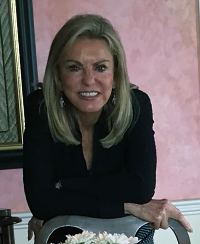 Barbra Schaye