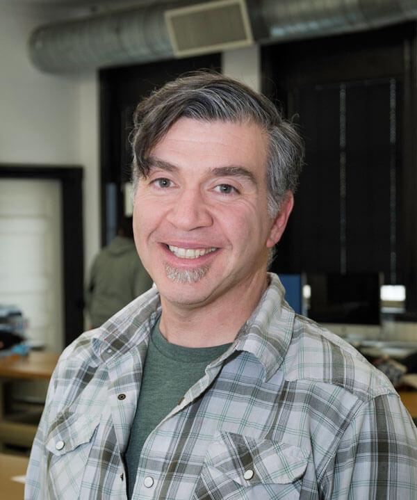 Greg Orfanos
