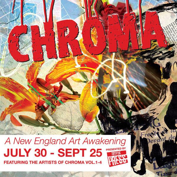 Chroma: A New England Art Awakening