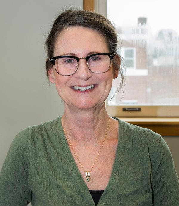 Carolyn Kerr