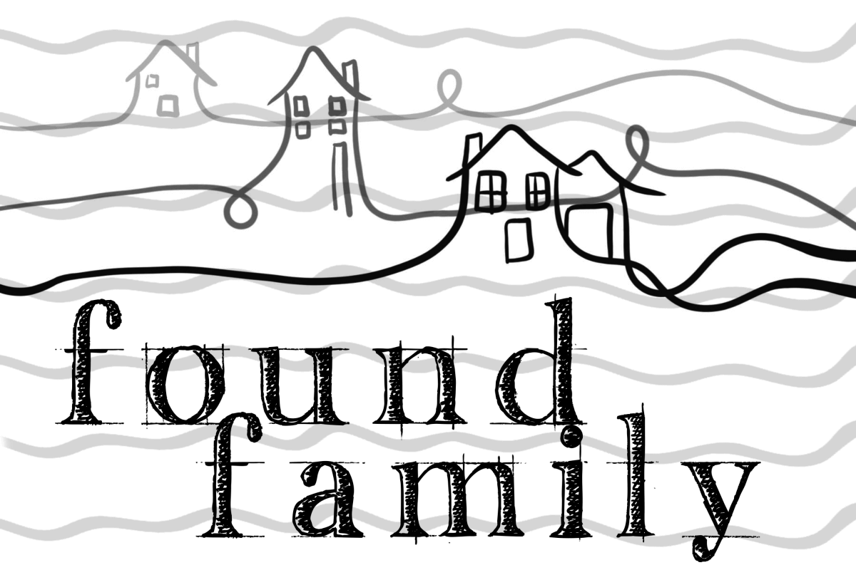 Found Family