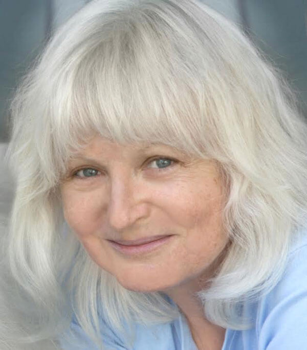 Gabrielle Keller