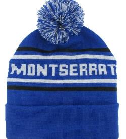 Montserrat Hat