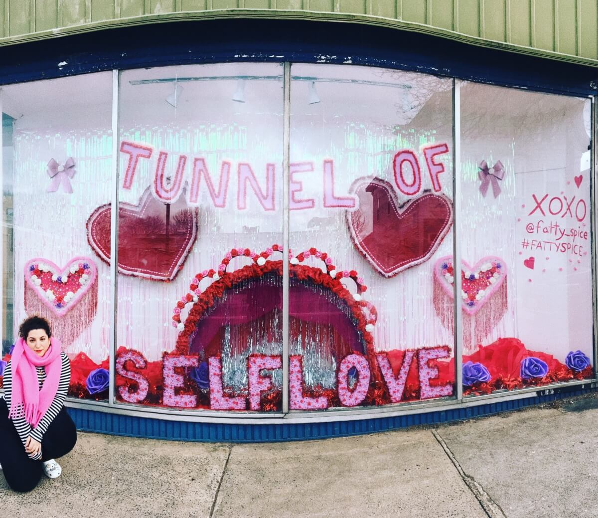 Tunnel of Self Love