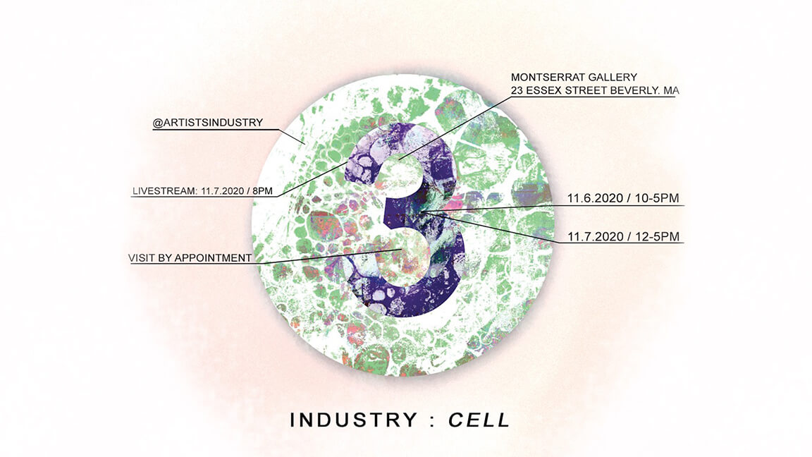 Industry 3: Cell