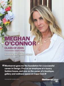 Meghan O'Connor