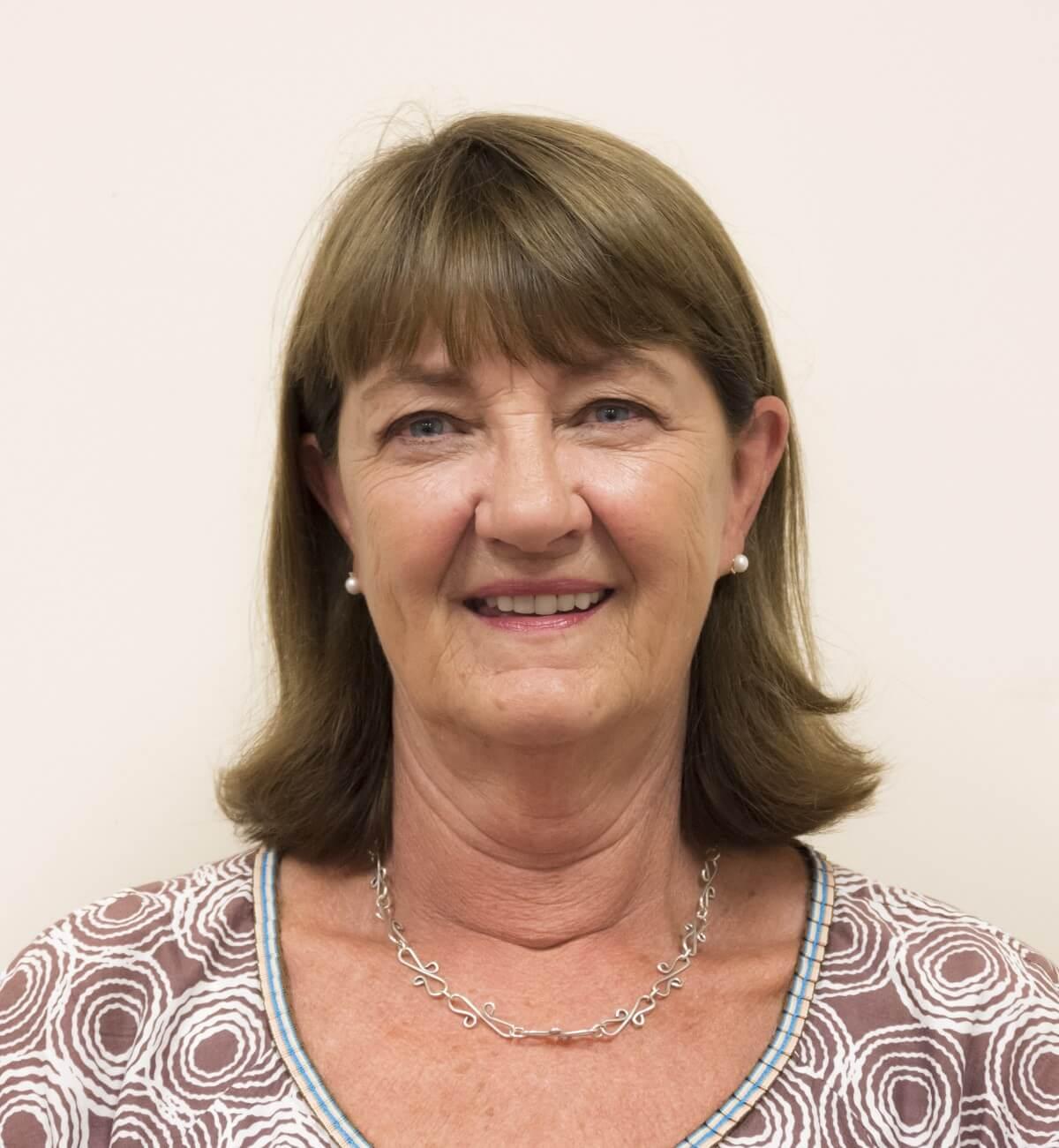 Marcia Hostetter