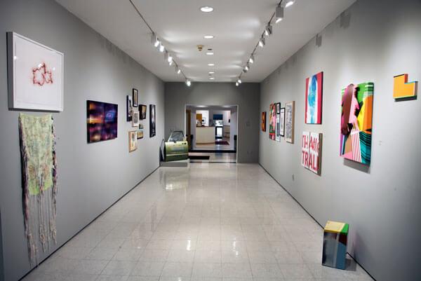 Carol Schlosberg Alumni Gallery