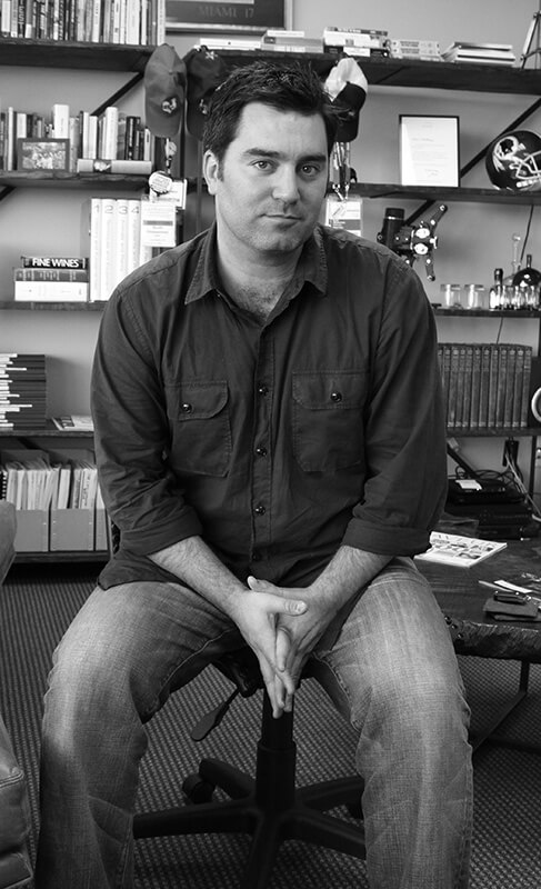 Scott Glosserman
