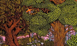Tugboat Printshop Piece