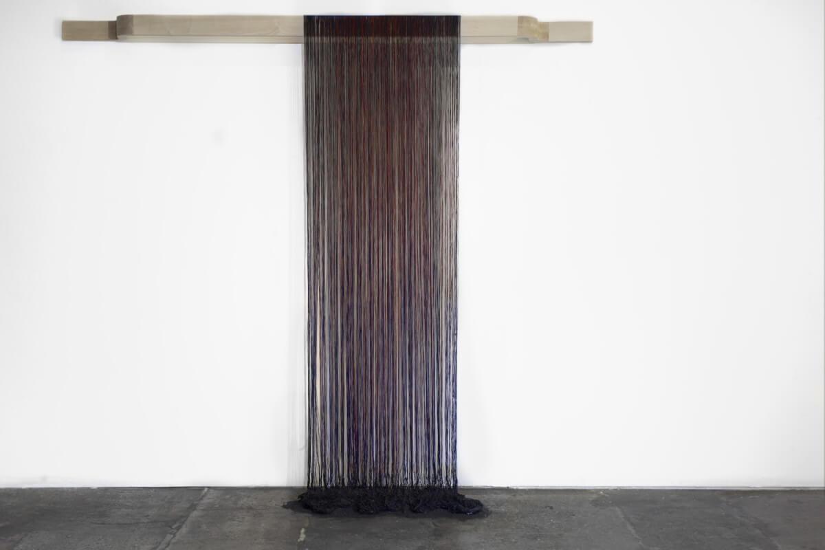 Rachel Weiss Fiber Art