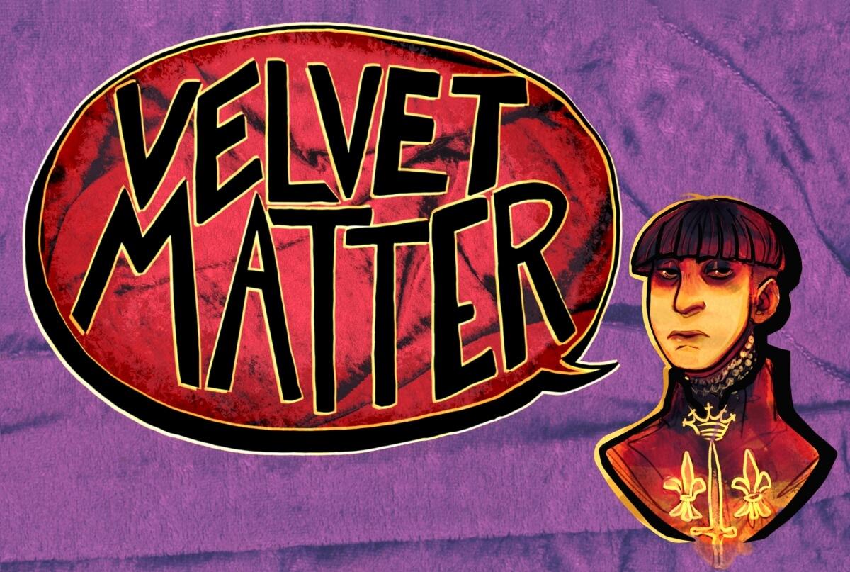 Velvet Matter