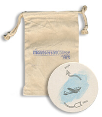 Montserrat Coasters Circle