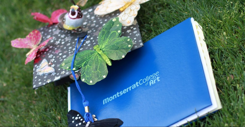Montserrat College of Art Diploma