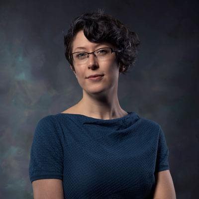 Kristina Carroll