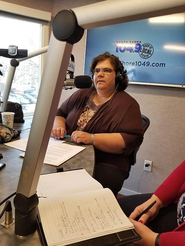 Kurt Steinberg Radio Interview