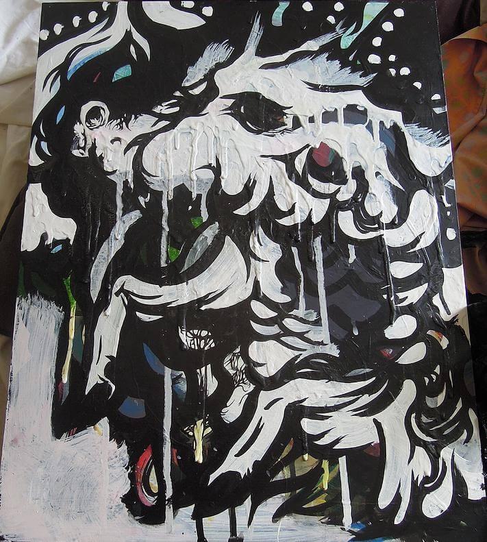 Dylan Blanchard Art